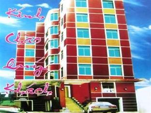 Asean Vinh Hotel, Vinh