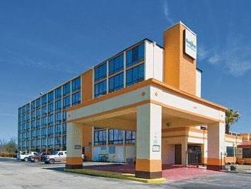 Budget Lodge of San Antonio, Bexar