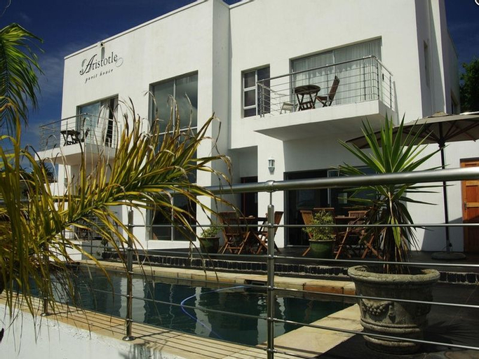 Aristotle Guest House, Nelson Mandela Bay