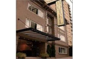 Greenbrier Hotel, Greater Vancouver