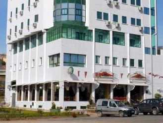 Hotel Al Yacouta, Tétouan