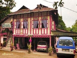 Homestay Bukit Gantang, Larut and Matang
