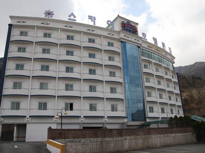 Ulsan Sky Hotel, Ulju