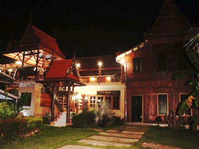 Ruenthai Bangkung Resort, Bang Khon Ti