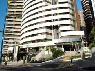 Othon Palace Fortaleza, Fortaleza