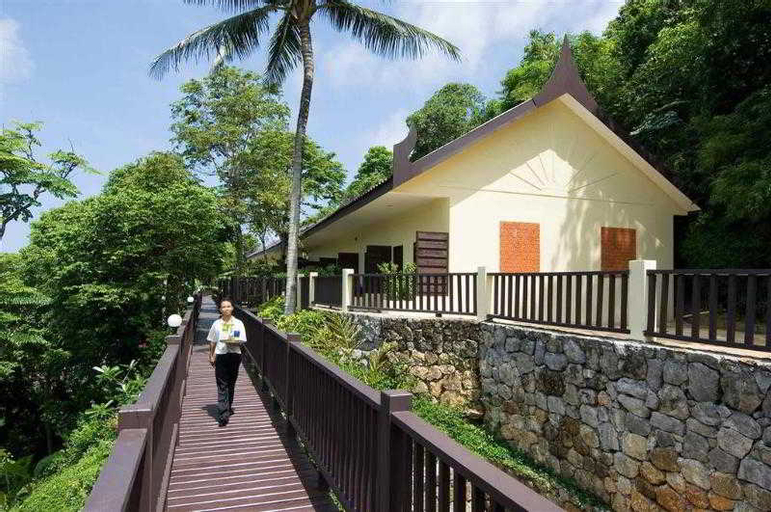 All Seasons Naiharn Phuket, Pulau Phuket