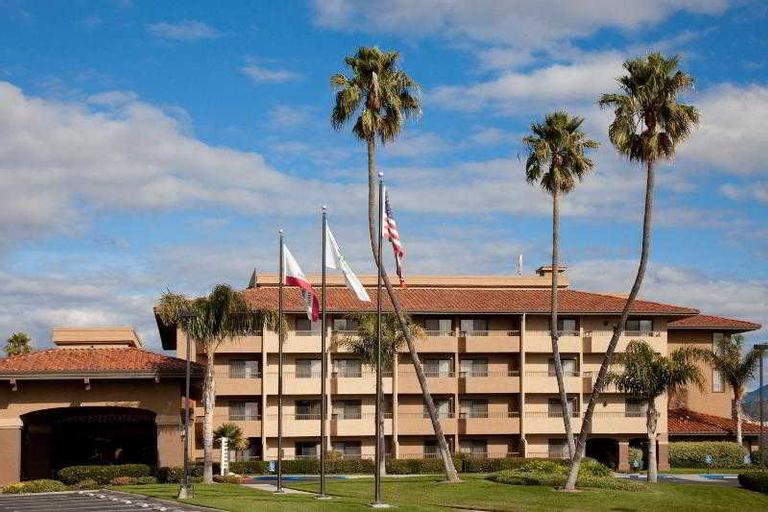 Holiday Inn Hotel and Suites Santa Maria, Santa Barbara