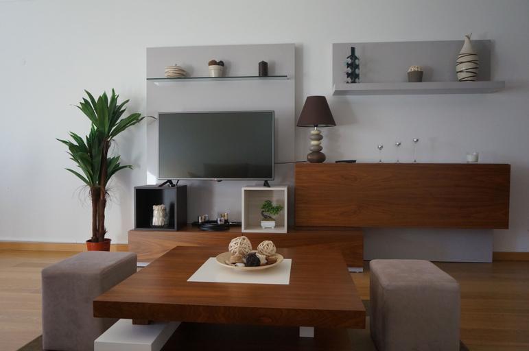 Lisbon Apartment beach, Cascais