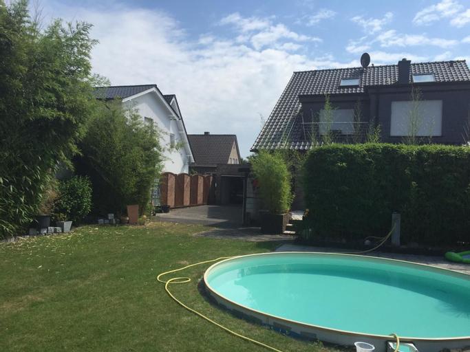 Apartment in Haltern am See, Recklinghausen
