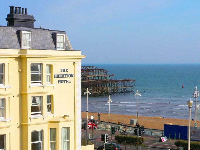 The Brighton Hotel, Brighton and Hove