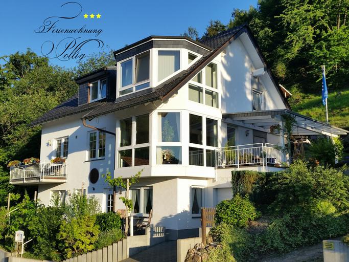 Ferienwohnung Pollig, Ahrweiler