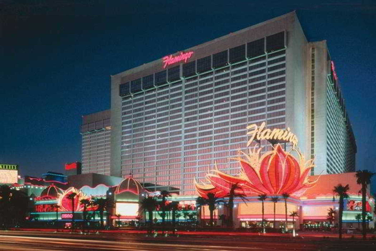 Flamingo Las Vegas, Clark