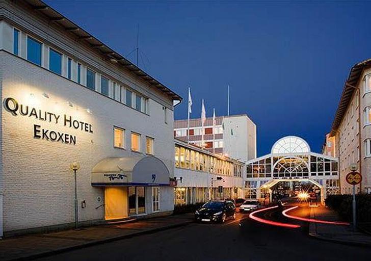 Quality Hotel Ekoxen, Linköping