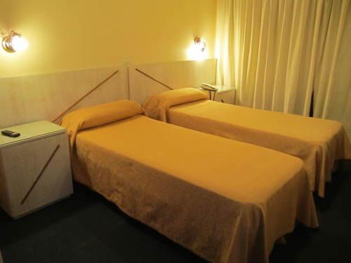 Hotel Ayamitre, Distrito Federal