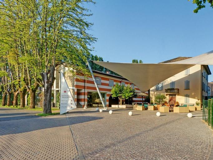 CDH Hotel Villa Ducale, Parma