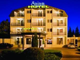 Sajam Hotel, Novi Sad