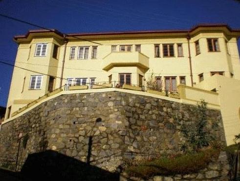 The Grand House, Valparaíso