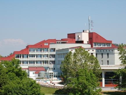 THERMAL RESORT LENDAVA - Terme Lendava, Hotel, Lendava