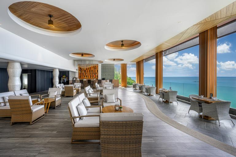 Aquamarine Resort & Villa, Pulau Phuket
