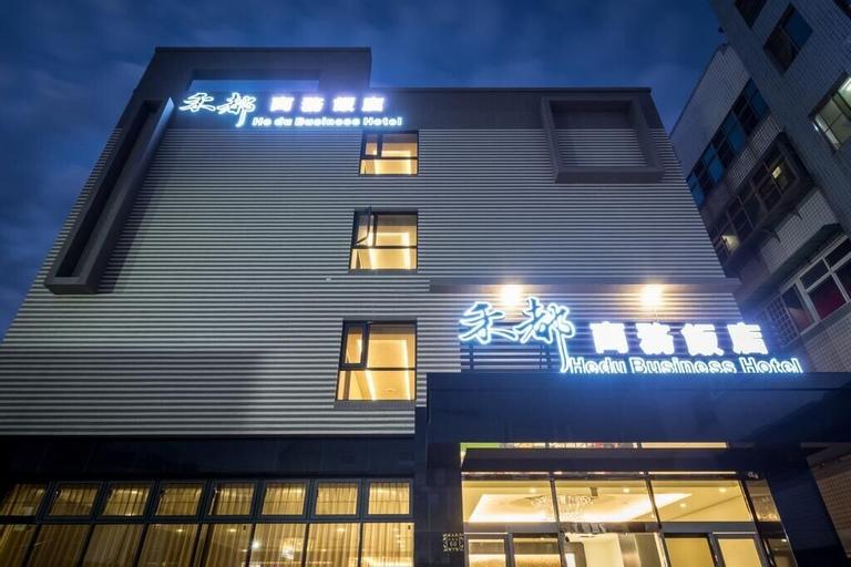 Hedu Hotel, Yulin