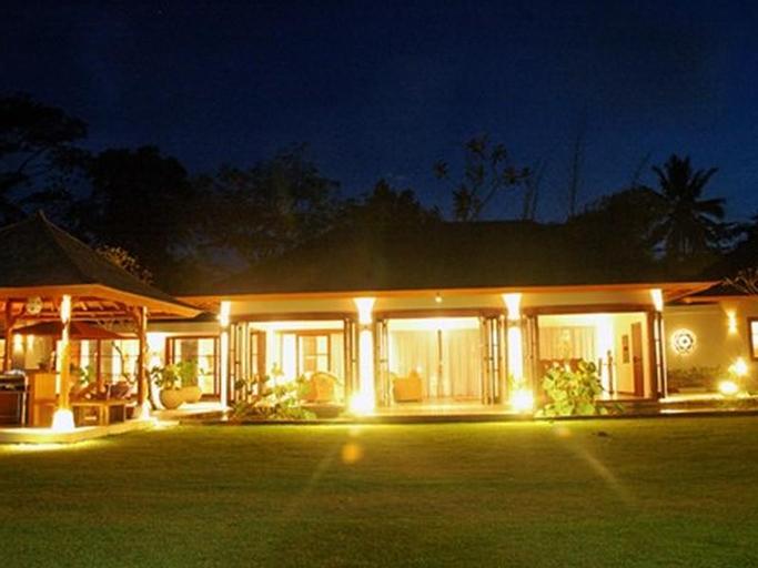Villa Umah Cagaan, Gianyar