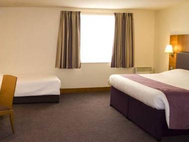 Premier Inn Gillingham Business Park, Medway