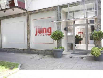 Hotel Jung, Essen