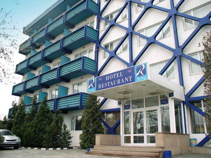 Minotel Rodopi, Plovdiv