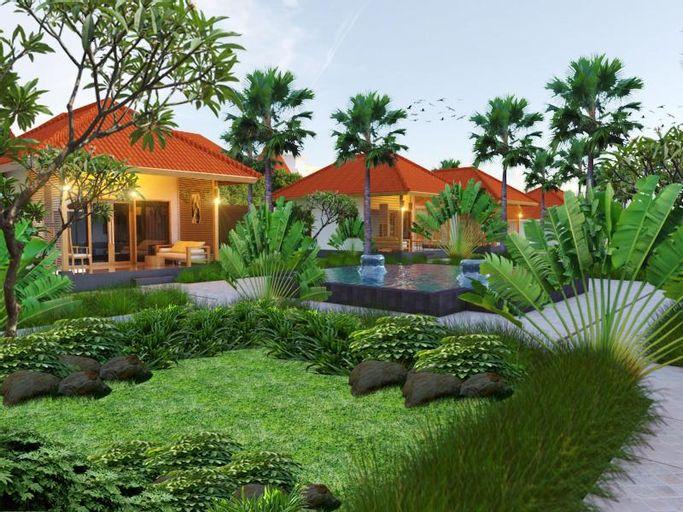 The Liliput Resort and Spa Pemuteran, Buleleng