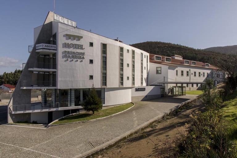 Hotel Principe da Beira, Fundão