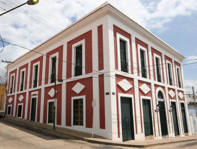 Casa Grande, Independencia