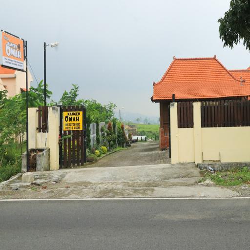 Villa Kangen Omah, Mojokerto
