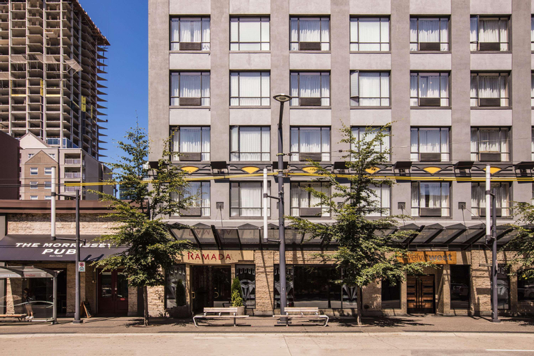 Ramada by Wyndham Vancouver Downtown, Greater Vancouver