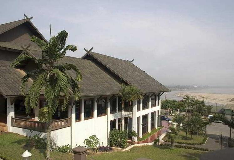 Imperial Golden Triangle Resort, Chiang Rai, Chiang Saen