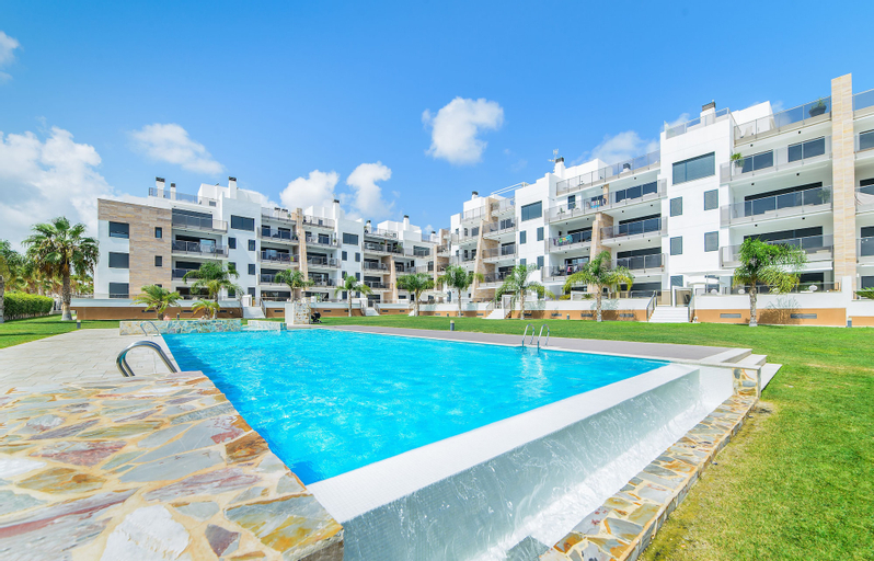 Apartamento Bennecke Niagara, Alicante