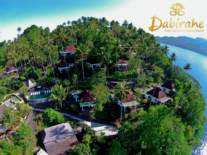 Dabirahe Dive Spa and Leisure Resort - Lembeh, Bitung