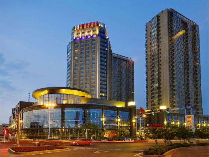 Changshu Merryland Traders Hotel, Suzhou