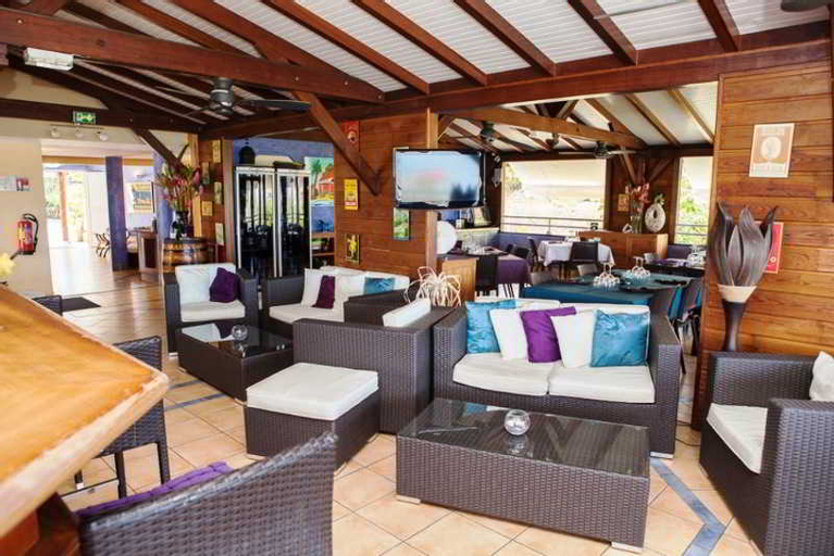 Residence Le Corail, Basse-Pointe