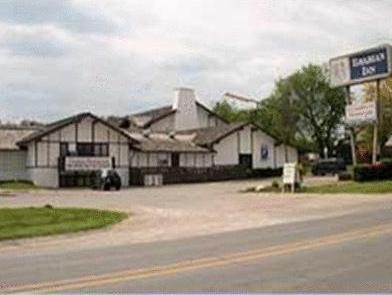 Budget Inn & Suites, Polk