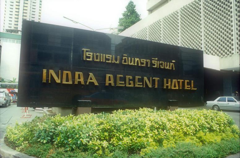 Indra Regent Hotel, Ratchathewi