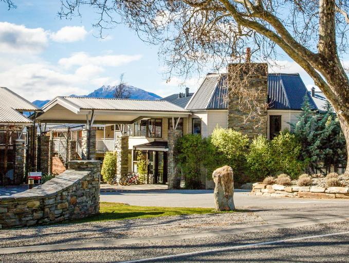 Ramada Resort by Wyndham Wanaka, Queenstown-Lakes
