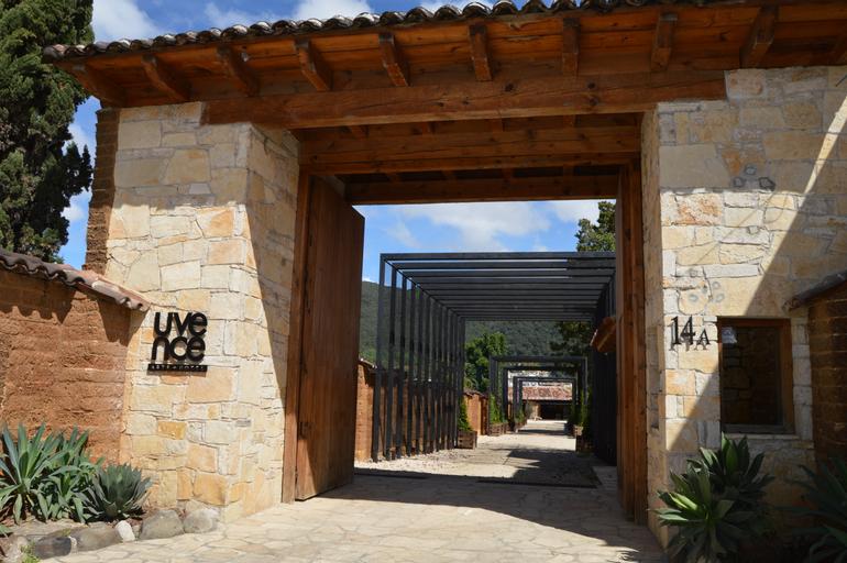 Uvence Arte + Hotel (Parador San Juan de Dios Bou), San Cristóbal de las Casas