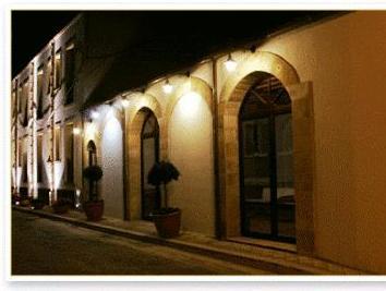 Hotel Locanda Del Castello, Agrigento