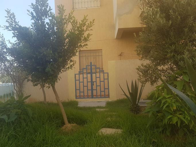 Appart Ejjaafari, Tétouan