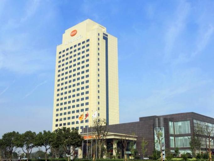 Maanshan Changjiang International Hotel, Ma'anshan