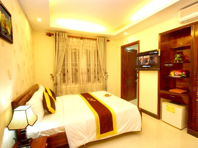 Luxury Nha Trang Hotel, Nha Trang