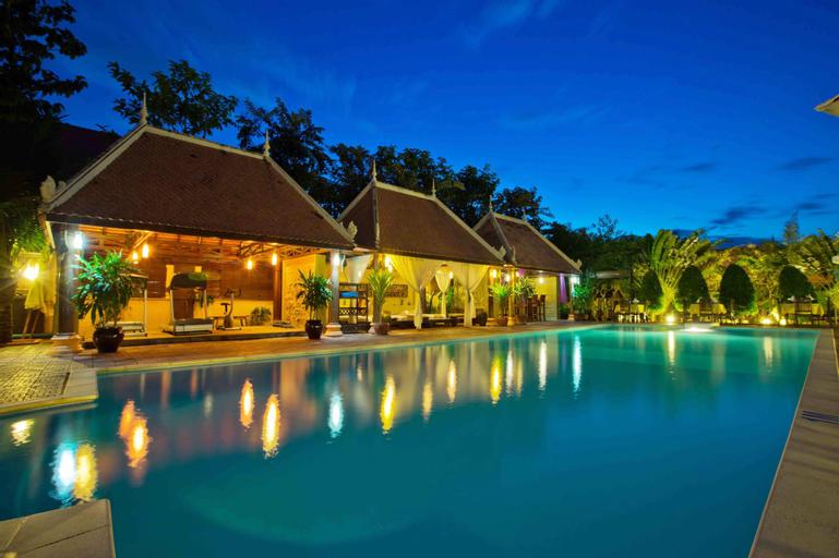 La Tradition D' Angkor Boutique Resort, Puok