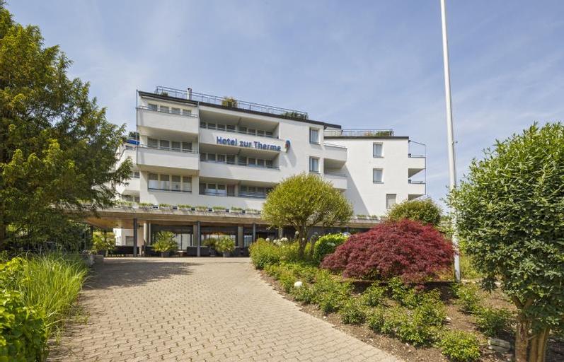 Zur Therme Swiss Quality Hotel, Zurzach