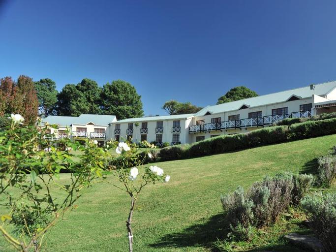 Mont Aux Sources Hotel, Uthukela