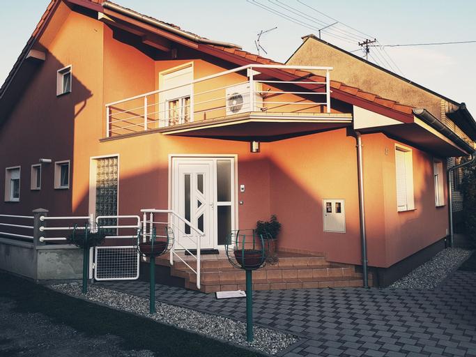 Apartments Dominik, Osijek